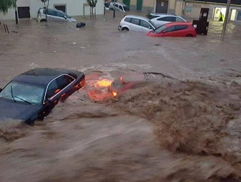 Na Majorki poplave zahtevale več življenj