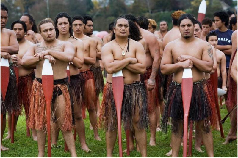 »Mi smo Aotearoa!« Māori sprožili peticijo za spremembo imena Nove Zelandije