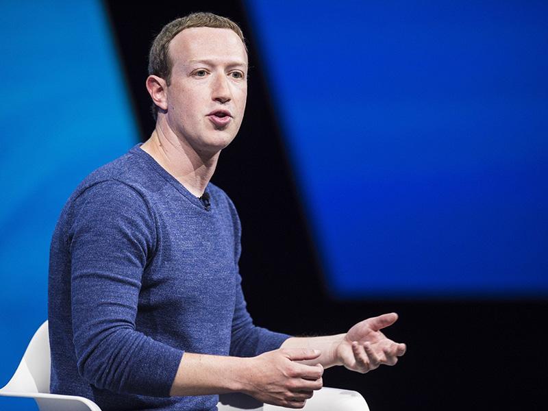 Nov problem za Facebook: Na »temnem spletu« se prodaja 1,5 milijarde podatkov njegovih uporabnikov