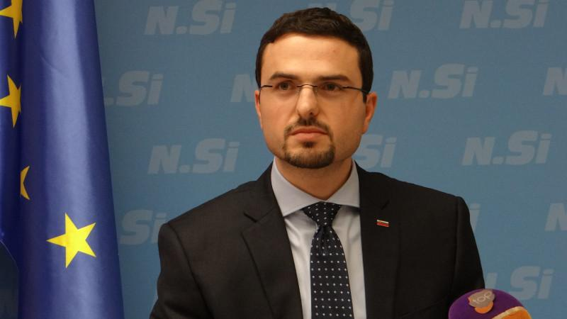 Popravljanje protikoronskega paketa, napoved nacionalizacij: NSi za dvig nadomestila samozaposlenim