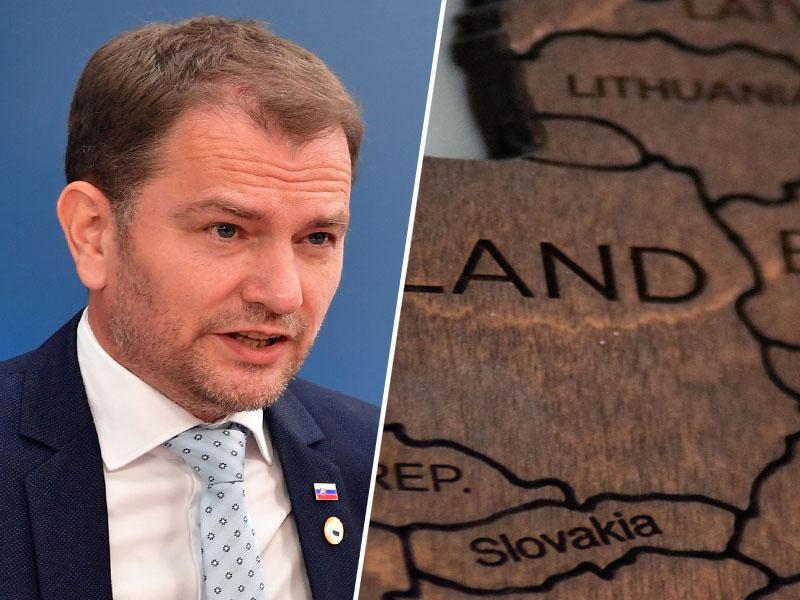 Tako se dela: Slovaška bo testirala celotno državo