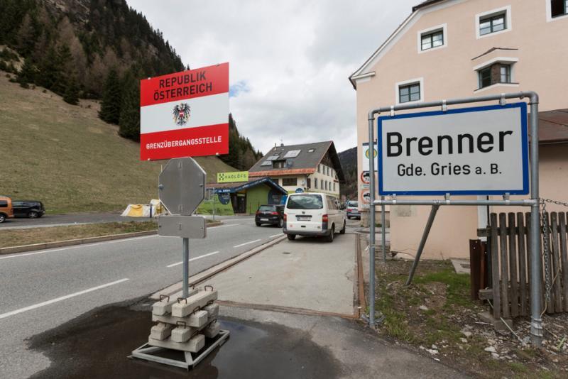 Nezakonito ali nujno? Šest evropskih držav znova podaljšuje nadzor na svojih mejah