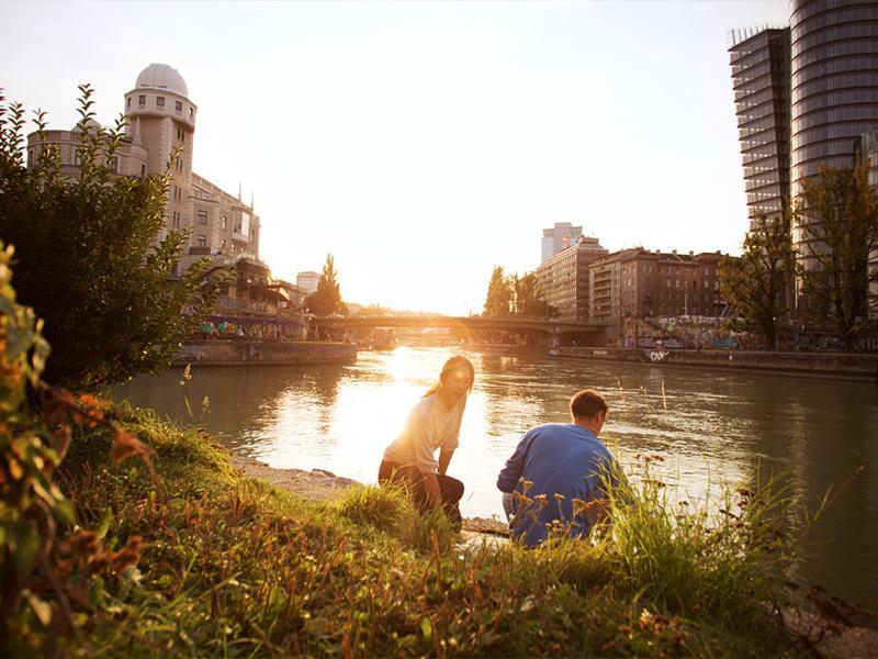 Najpametnejše mesto na svetu je Dunaj