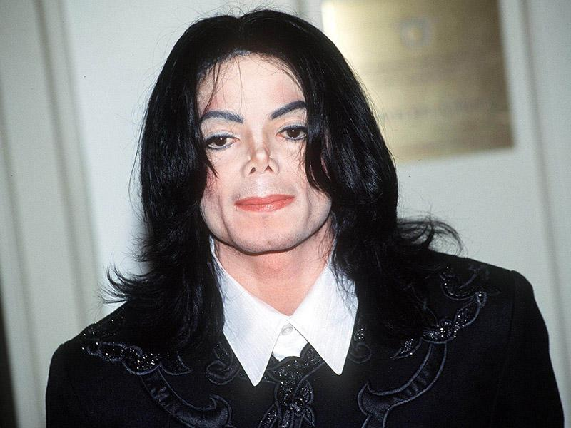 V delu miniserija o kralju popa Michaelu Jacksonu