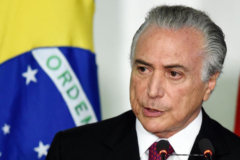Brazilija na mejo z Venezuelo poslala vojsko