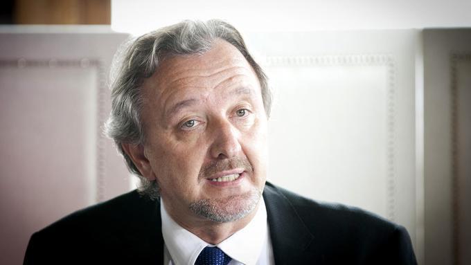Balažic vložil kazensko ovadbo proti Erjavcu zaradi arbitraže
