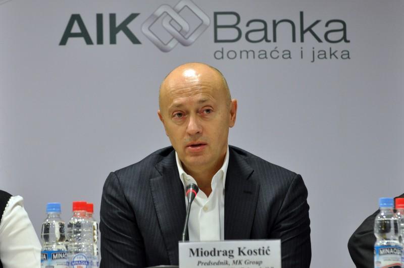 Srbija je rešila Mercator, Slovenija naj ne nasprotuje investicijam iz Srbije!