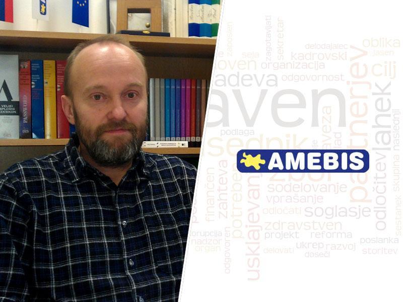 Amebis – ko računalničarji skrbijo za pravilnost slovenščine