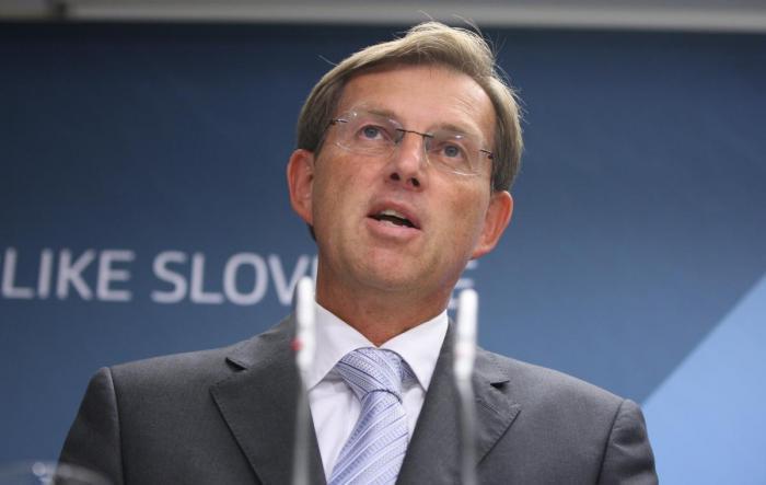 Cerar: Drnovšku moramo biti hvaležni za vse dobro, kar je storil za Slovenijo