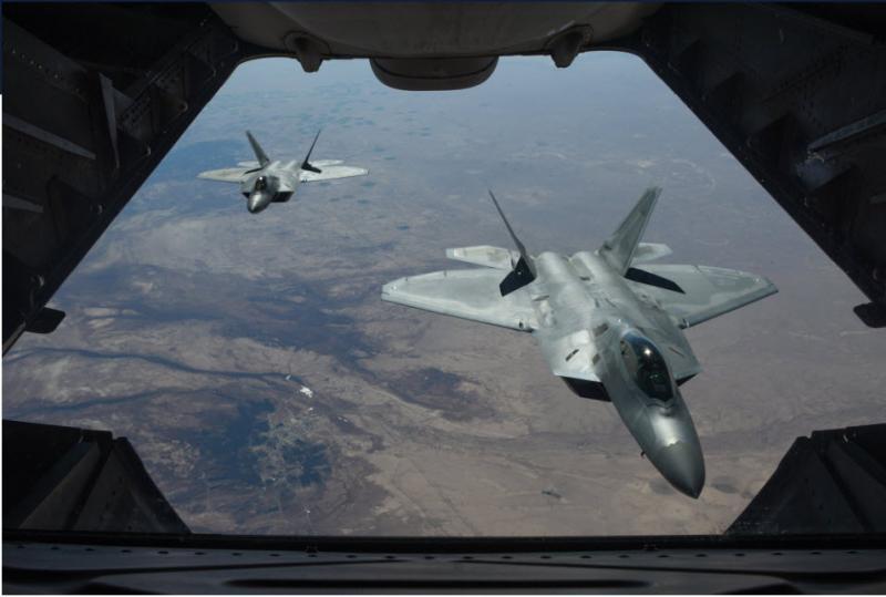Konec ameriške nadvlade? Vojska se umika iz Afrike, poročilo trdi, da bi ZDA izgubile vojno z Rusijo in s Kitajsko