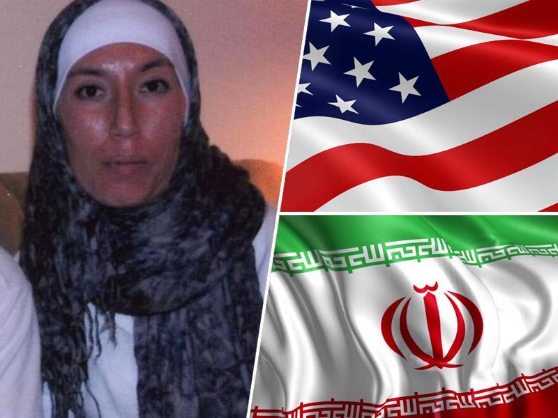 ZDA obtožile nekdanjo protiobveščevalno agentko vohunjenja za Iran
