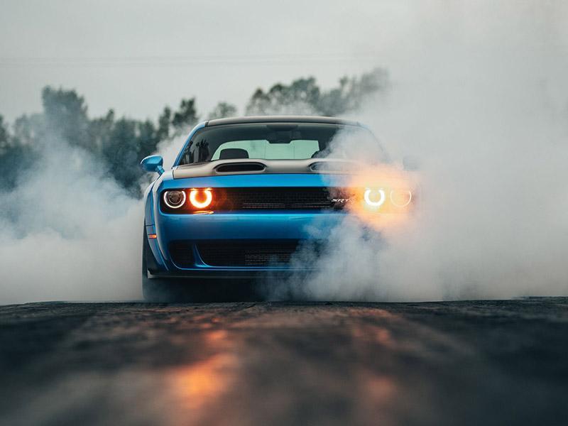 Američani opuščajo V8