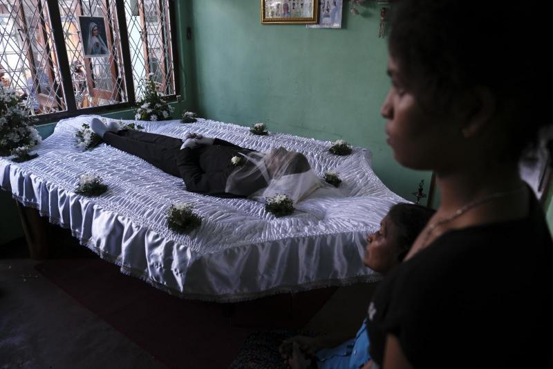 Poročilo: pregon kristjanov je enak genocidu, kristjani najbolj preganjana verska skupina na svetu