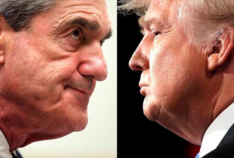Šok: Mueller končal s preiskavo brez obtožnice zoper Trumpa, Wikileaks ponuja milijon dolarjev za celotno poročilo