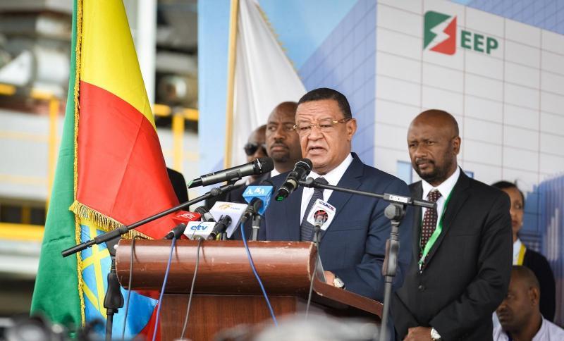 Etiopija in Eritreja po 20 letih ponovno odprli mejne prehode