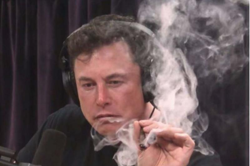 Elona Muska pokajen joint stal - 3,1 milijarde dolarjev