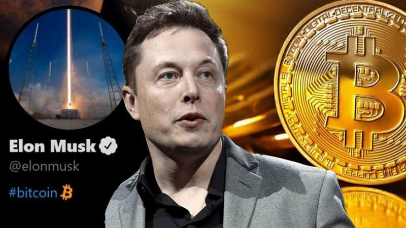 Tesla prenehala s prodajo svojih vozil za bitcoine, tvit Elona Muska izbrisal 365 milijard dolarjev