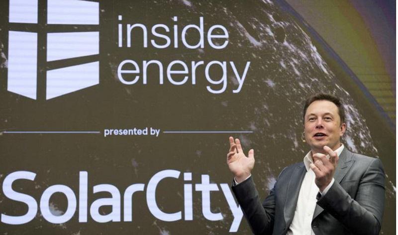 Elon Musk se zavzema za čisto okolje, z nakupom bitcoinov pa podpira njegovo - onesnaževanje