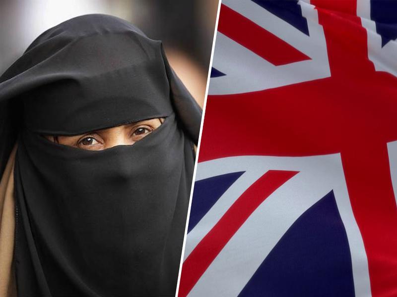 Džihadistka zavrnila osem socialnih stanovanj, a vseeno tožila oblasti