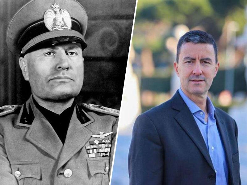Italija pošilja še enega Mussolinija v Evropski parlament – je fašizem res mrtev in pokopan?