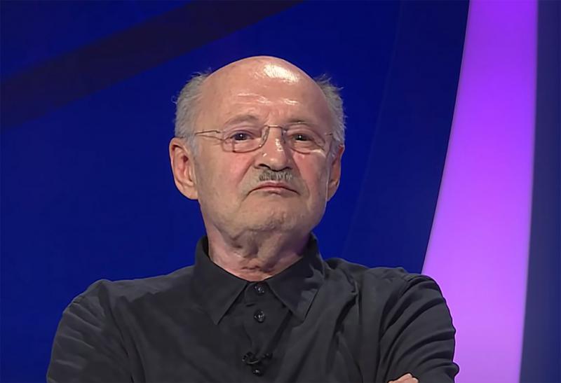 Mustafa Nadarević – hrvaški, bosanski, jugoslovanski, nikakor pa ne zgolj »balkanski« igralec