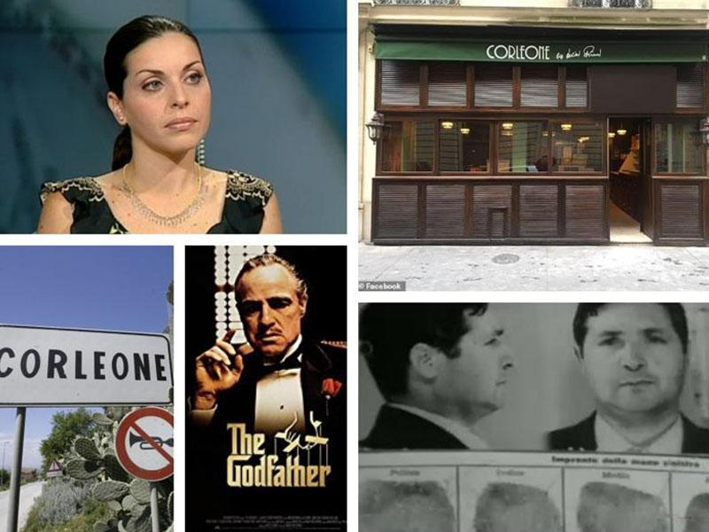 Hči razvpitega mafijskega botra, imenovanega »Zver«, odprla restavracijo sredi Pariza in - vse razbesnela