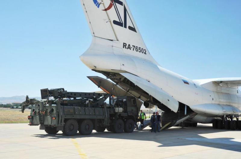 Turčija kljubuje ZDA in NATO: »Seveda smo kupili ruske S-400 zato, da bi jih uporabljali!«