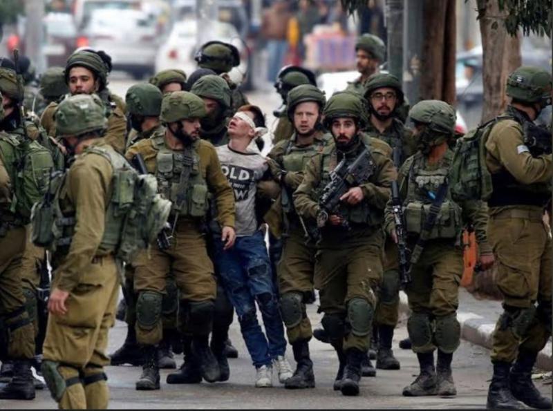 Sod smodnika: Sodišče prestavilo odločitev, ali judovski priseljenci lahko preganjajo Palestince z njihovih domov