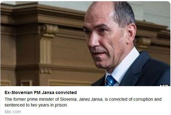 CPNS Slovenija: »Riedl je podkupoval nekoga drugega, ki je s svojo koruptivnostjo zaslovel v svetu«