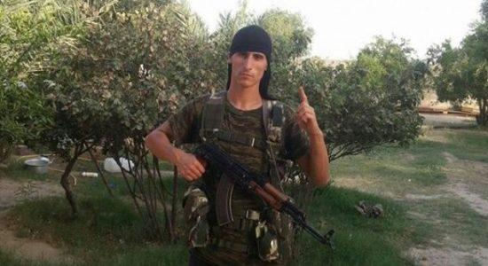 Izpoved džihadista, ki je moril v Siriji, pa se vrnil v Evropo: »Razstrelili smo ljudi z raketometi, klali smo celo pse«