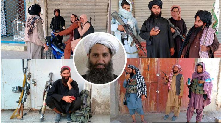 Napetosti med talibani: Eni se širokoustijo s človekovimi pravicami, drugi se vračajo k brutalnim navadam