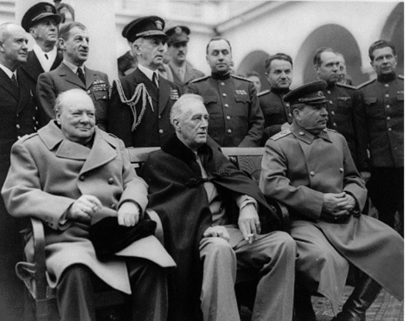»Operacija nepredstavljivo«: Kako je Churchill načrtoval začetek tretje svetovne vojne