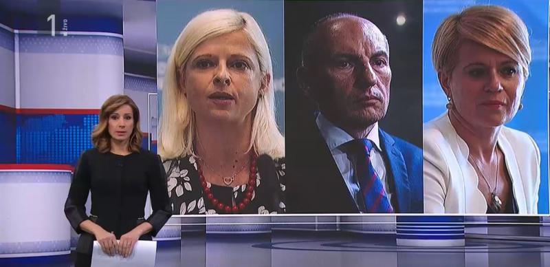 Tarča: »Pristojni ministri bi pokazali, da jih eden največjih izzivov slovenske družbe zanima. Toda nihče noče priti«