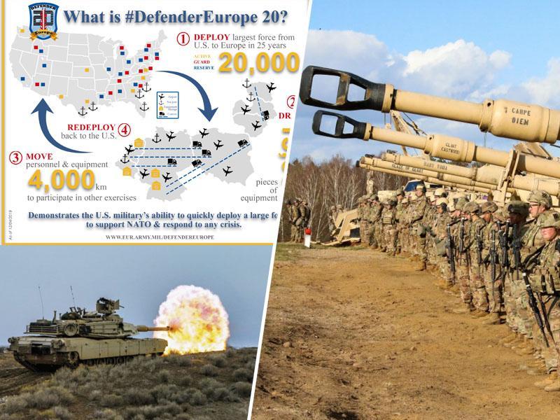 Tudi NATO podlegel nevidnemu sovražniku