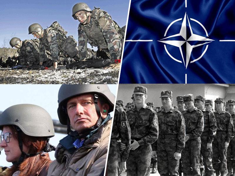 Polom agresije zveze NATO in okupacije Afganistana dokazuje, zakaj moramo izstopiti iz NATO pakta