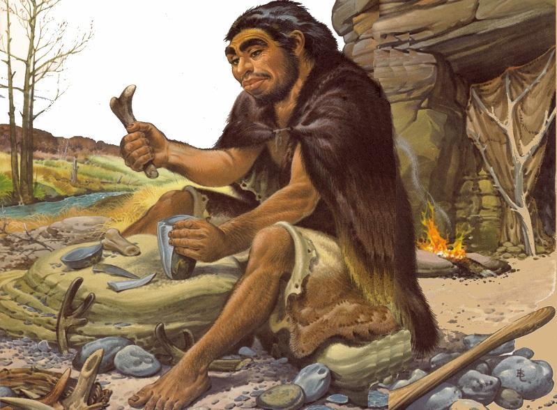 Arheološka odkritja v Severni Afriki spreminjajo zgodbo izvora človeške vrste