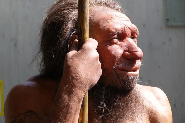 »Prvi Evropejci so bili črni kot oglje, ironija usode pa je, da smo gen za belo polt verjetno podedovali od neandertalcev«