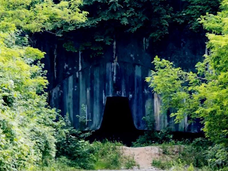 Bunker Titove SFRJ je stal osem milijard dolarjev, prenesel bi celo jedrski napad - in kakšen je danes?