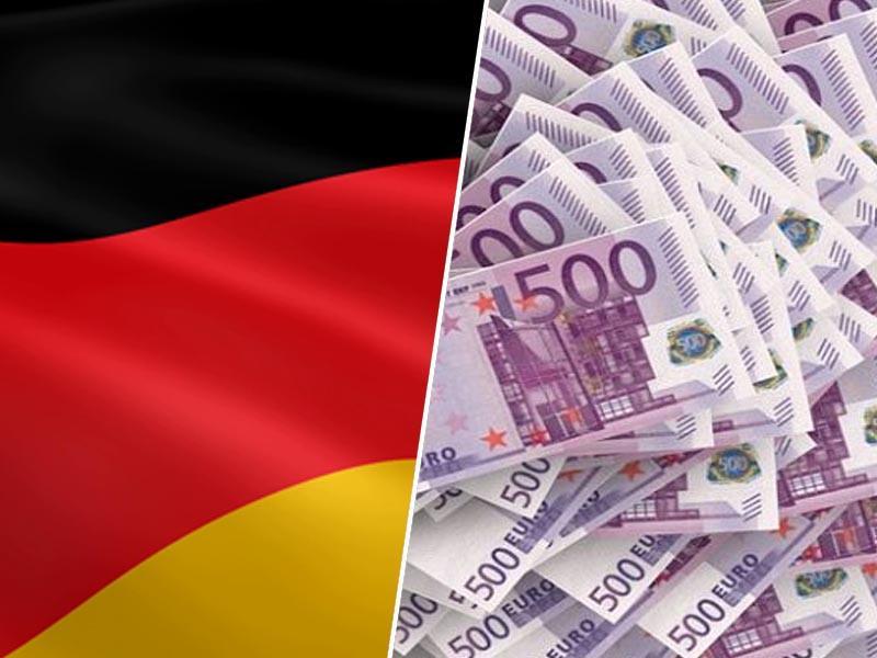 CDU Angele Merkel v letu 2018 prejela največ donacij