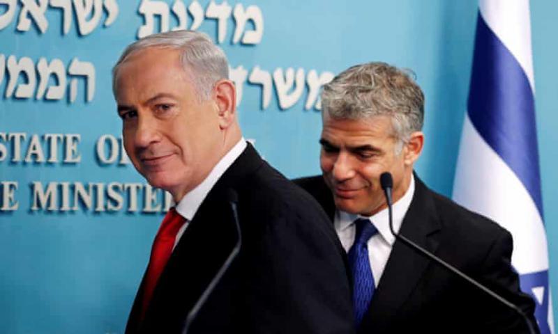 Netanjahuju se v Izraelu maje stolček, razvpitega Bibija bo odplaknila nova koalicija