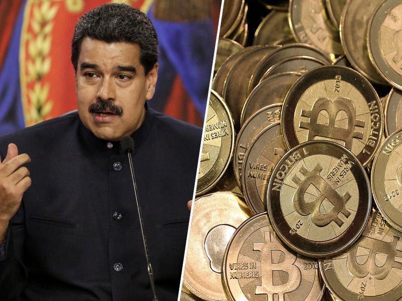 Venezuelska opozicija predsedniški mandat Madure označila za nelegitimnega