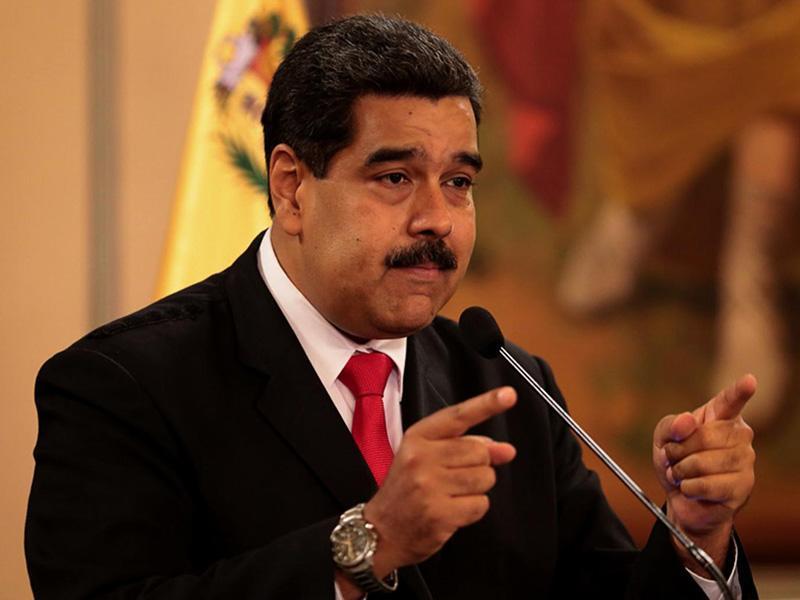 Nekdanji venezuelski vrhovni sodnik pobegnil v ZDA in kritiziral Madura