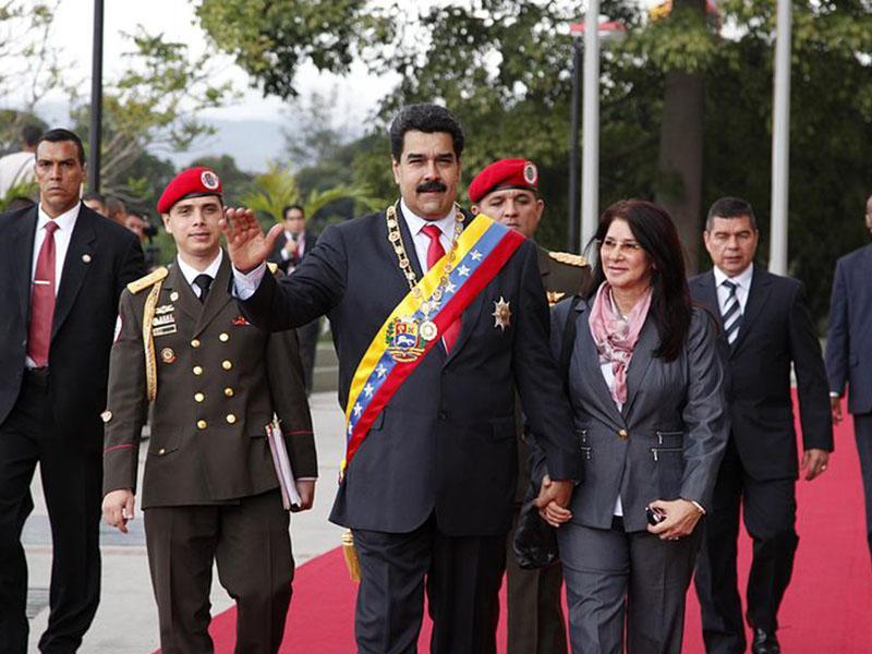 Venezuelski predsednik Maduro prevzel odgovornost za zlom gospodarstva