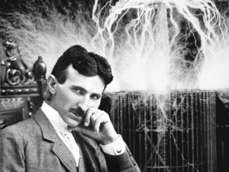 Evropska unija umaknila sporno navedbo, da je Nikola Tesla, Srb in nekoč tudi Mariborčan, »znameniti Hrvat«