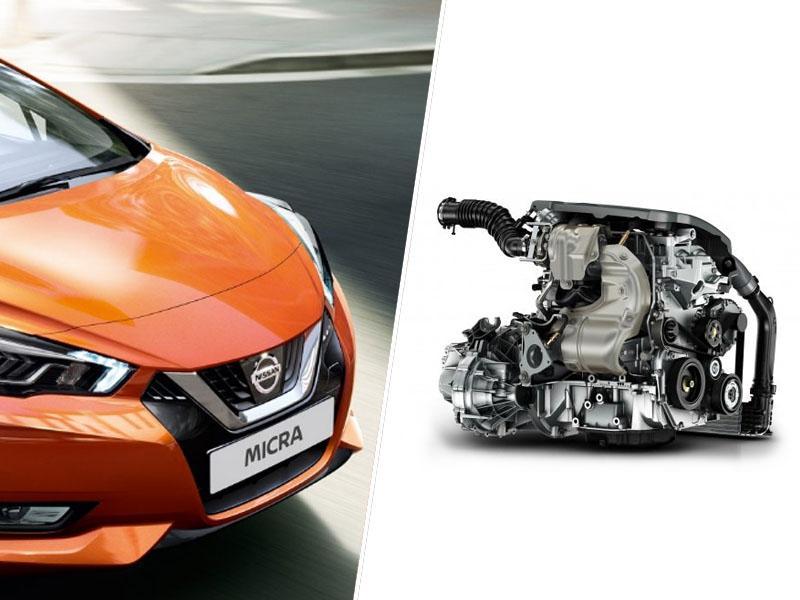 Tudi Nissan opušča diesel motorje