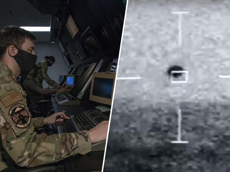 Štirinajst NLP-jev »rojilo« okoli ameriške bojne ladje, Pentagon potrdil verodostojnost posnetkov