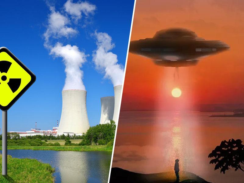 Nekdanji šef Pentagona za 'identifikacijo naprednih zračnih groženj': NLP-ji so izključevali ameriške jedrske naprave