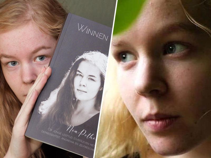 Bizarno: svetovni mediji so pisali o smrti najstnice, ki ji je odobrena evtanazija, toda resnica je povsem drugačna ...