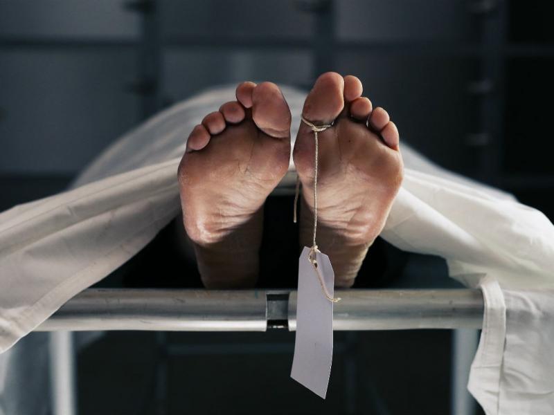 V Španiji je »mrtev« in za avtopsijo pripravljen zapornik - v mrtvašnici nenadoma