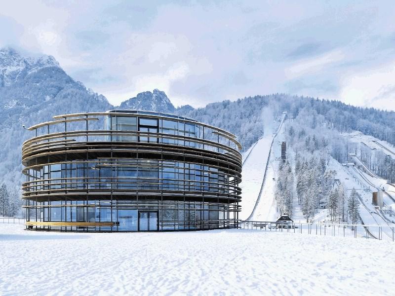Arhitekturni presežki slovenske cementne industrije